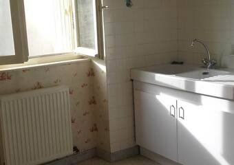 Vente Appartement 2 pièces 58m² Bourg-Argental (42220) - photo