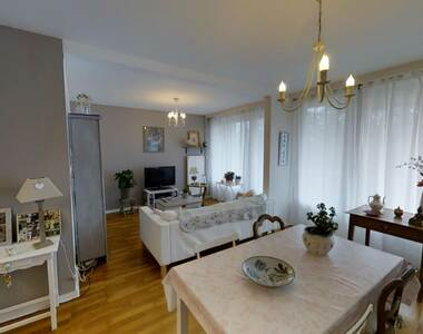 Vente Appartement 3 pièces 72m² Saint-Étienne (42100) - photo