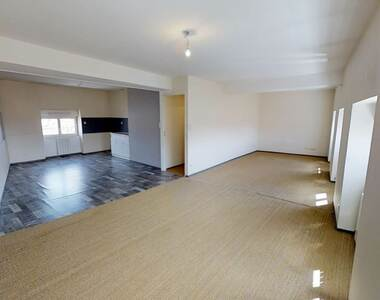 Location Appartement 4 pièces 105m² Saint-Didier-en-Velay (43140) - photo