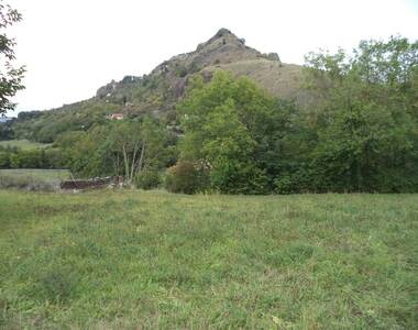 Vente Terrain 1 306m² Espaly-Saint-Marcel (43000) - photo