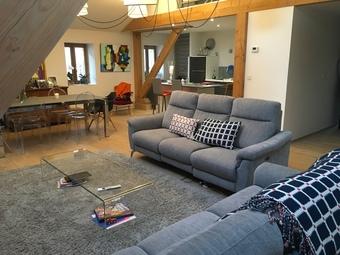 Vente Appartement 5 pièces 116m² Saint-Just-Saint-Rambert (42170) - photo