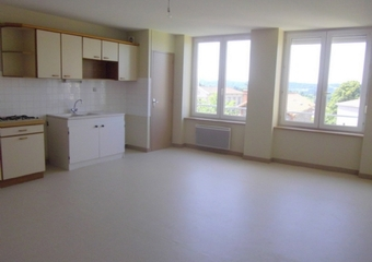 Location Appartement 2 pièces 49m² Saint-Didier-en-Velay (43140) - photo