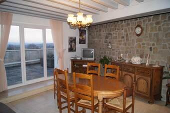 Vente Appartement 5 pièces 107m² Saint-Bonnet-le-Château (42380) - photo