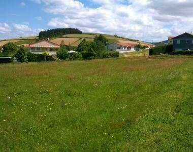 Vente Terrain 1 996m² Langeac (43300) - photo