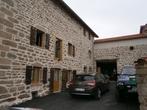 Vente Maison 4 pièces 206m² Saint-Dier-d'Auvergne (63520) - Photo 1