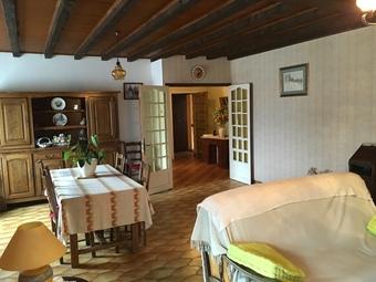 Vente Maison 7 pièces 154m² Fay-sur-Lignon (43430) - photo