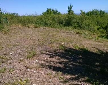 Vente Terrain 634m² Mozac (63200) - photo