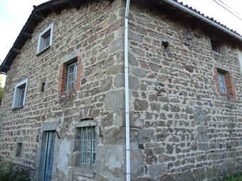 Vente Maison 4 pièces 100m² Verrières-en-Forez (42600) - photo