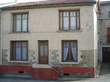 Vente Maison 5 pièces 82m² Rozier-Côtes-d'Aurec (42380) - photo