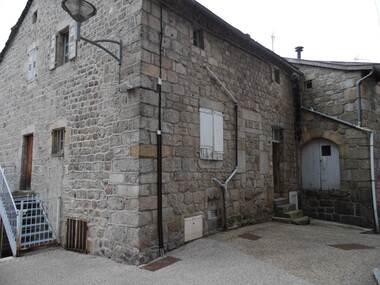 Vente Maison 6 pièces 240m² Tence (43190) - photo