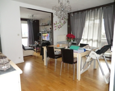 Location Appartement 4 pièces 80m² Saint-Étienne (42100) - photo