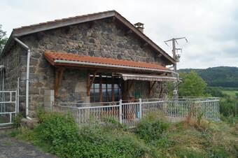 Vente Maison 4 pièces 70m² Saillant (63840) - photo