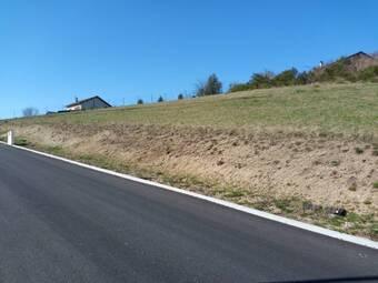 Vente Terrain 869m² Yssingeaux (43200) - photo