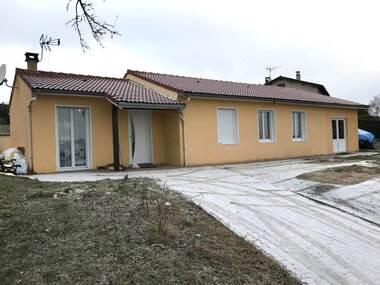 Vente Maison 5 pièces 100m² Saint-Maurice-de-Lignon (43200) - photo