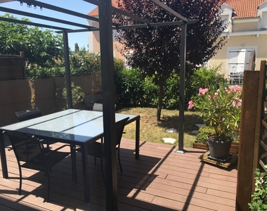 Vente Appartement 4 pièces 82m² Saint-Just-Saint-Rambert (42170) - photo