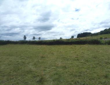 Vente Terrain 882m² Yssingeaux (43200) - photo