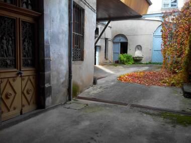 Vente Maison 7 pièces 160m² Saint-Germain-Lembron (63340) - photo