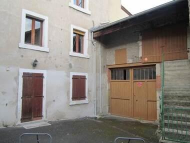 Vente Maison 7 pièces 105m² Vorey (43800) - photo