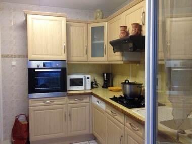 Vente Appartement 4 pièces 69m² Le Chambon-Feugerolles (42500) - photo