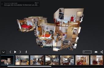 Vente Maison 5 pièces 103m² Cournon-d'Auvergne (63800) - photo