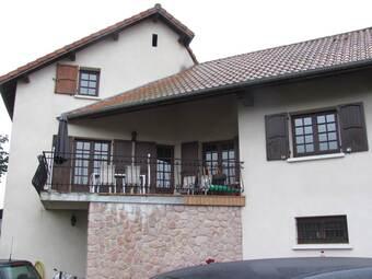 Location Maison 5 pièces 165m² Dunières (43220) - photo