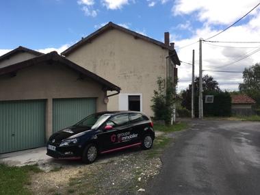 Vente Maison 6 pièces 100m² Vertolaye (63480) - photo
