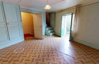 Vente Maison 2 pièces 45m² Volvic (63530) - photo