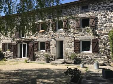 Vente Maison 7 pièces 160m² Yssingeaux (43200) - photo