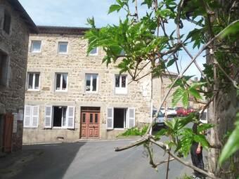 Vente Maison 6 pièces 250m² Saillant (63840) - photo