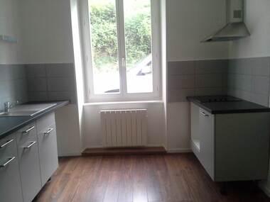 Location Appartement 5 pièces 60m² Dunières (43220) - photo