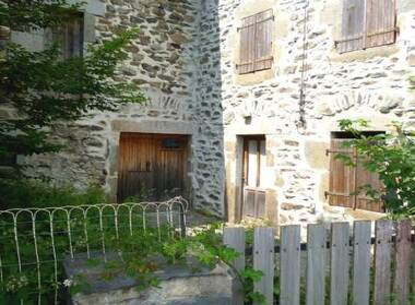 Vente Maison 2 pièces Queyrières (43260) - photo