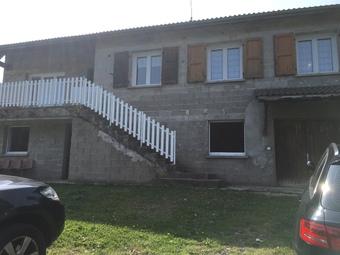 Vente Maison 6 pièces 115m² Queyrières (43260) - photo