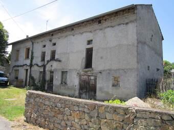 Vente Maison 4 pièces 60m² Roche-en-Régnier (43810) - photo