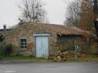 Vente Maison 1 pièce 40m² Sallèdes (63270) - photo
