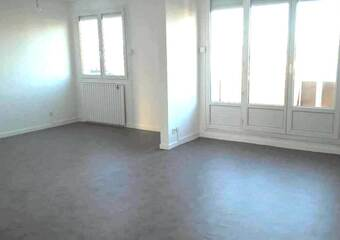 Vente Appartement 3 pièces 78m² Firminy (42700) - photo