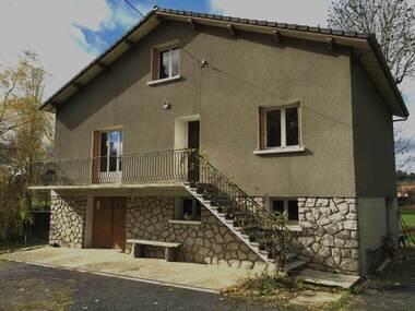 Vente Maison 6 pièces 150m² Yssingeaux (43200) - photo
