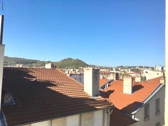Vente Appartement 77m² Saint-Étienne (42100) - photo