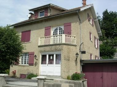 Vente Maison 164m² Le Chambon-sur-Lignon (43400) - photo