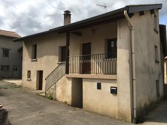 Location Maison 4 pièces 60m² Saint-Maurice-en-Gourgois (42240) - photo