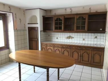 Vente Maison 8 pièces 160m² Yssingeaux (43200) - photo