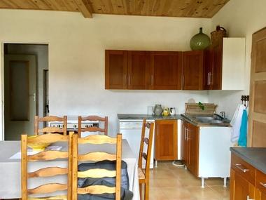 Vente Maison 4 pièces 120m² Riotord (43220) - photo