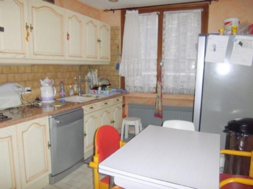 vente maison 6 pi ces saint didier en velay 43140 18130. Black Bedroom Furniture Sets. Home Design Ideas