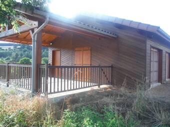 Vente Maison 2 pièces Arlanc (63220) - photo