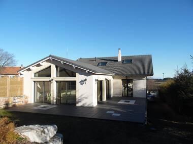Vente Maison 10 pièces 260m² Fay-sur-Lignon (43430) - photo
