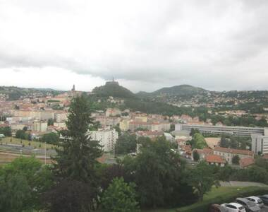 Vente Appartement 4 pièces 56m² Le Puy-en-Velay (43000) - photo