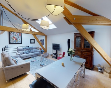 Vente Appartement 5 pièces 116m² Saint-Just-Saint-Rambert (42170) - photo