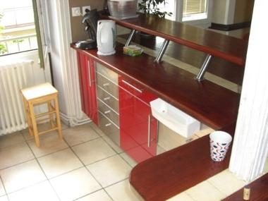 Location Appartement 5 pièces 80m² Saint-Étienne (42000) - photo