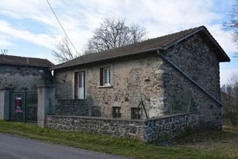 Vente Maison 5 pièces 110m² Roche-en-Régnier (43810) - photo