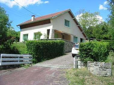 Vente Maison 6 pièces 124m² DANS LIEU DIT TRANQUILLE - photo