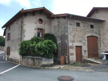 Vente Maison 5 pièces 130m² Rozier-Côtes-d'Aurec (42380) - photo